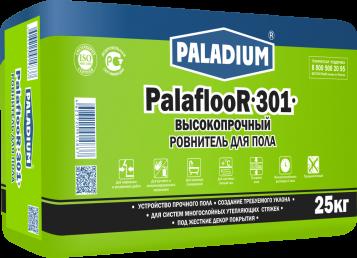 Ровнитель для пола PALADIUM PalaflooR-301, 25кг
