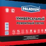Ремонтный состав PALADIUM, 48 кг