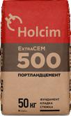 Цемент ExtraCEM 500 50 кг