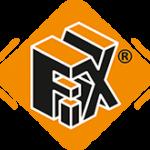 FIX СЕМ I 42,5 портландцемент 50 кг